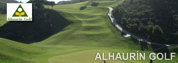 Alhaur�n Golf