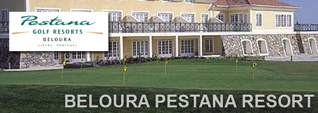 Beloura Pestana Resort