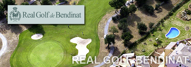 Real Golf Bendinat