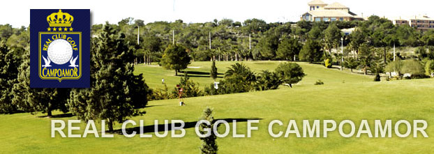 Real Club Golf Campoamor