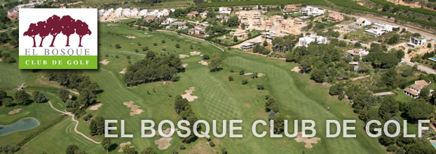 El Bosque Club de Golf