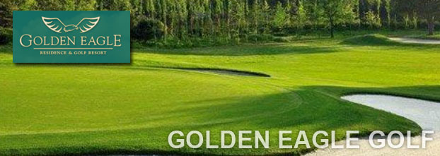 Golden Eagle Golf