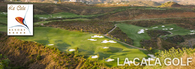 La Cala Resort Golf